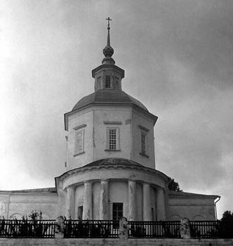 50b7c18fdba Успенская церковь (фото начала ХХ в.)
